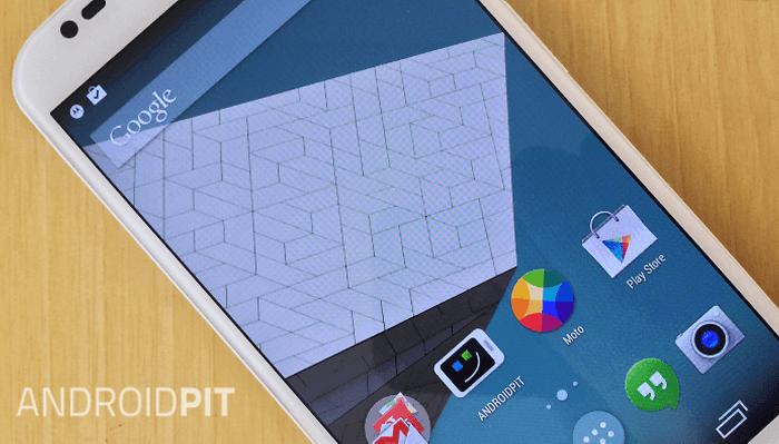 Baixe agora os papéis de parede do Android Lollipop