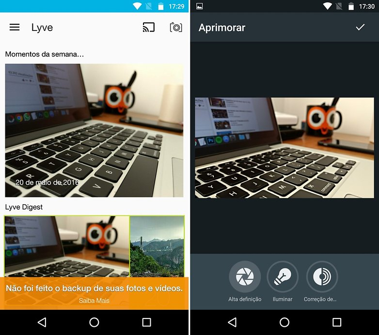 lyve app androidpit