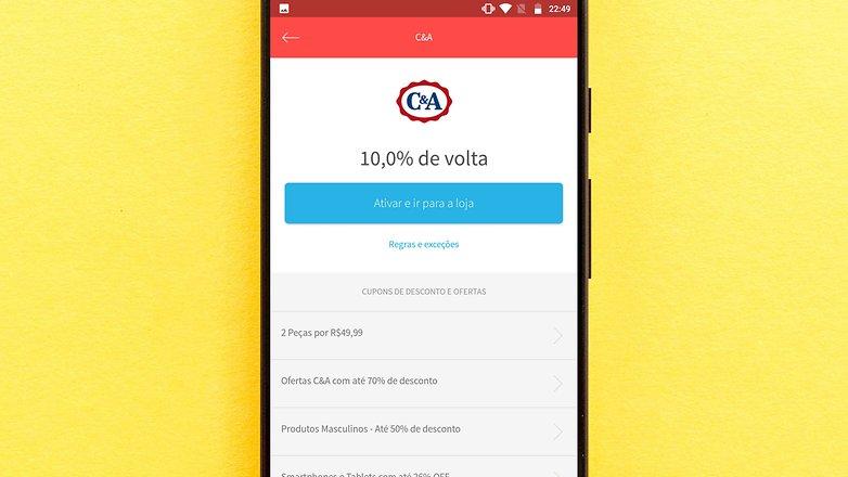 meliuz new app from
