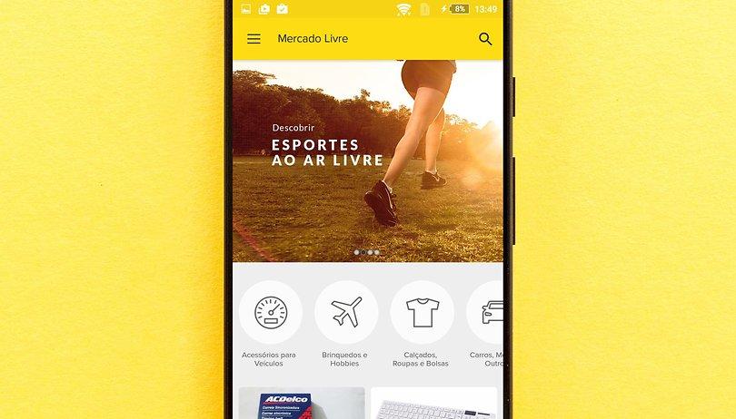 162f3d32e 15 aplicativos para fazer compras online sem sair de casa | AndroidPIT