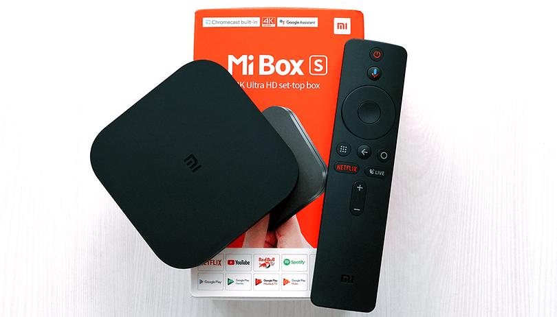 Mi Box S chega ao site da Xiaomi Brasil custando R$ 650