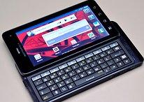 A era Motoblur e o passado obscuro que a Motorola quer esquecer