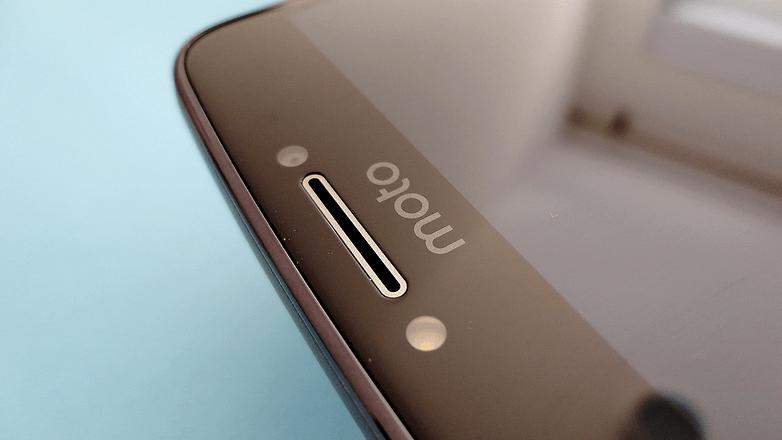 Review do Moto E4 Plus...
