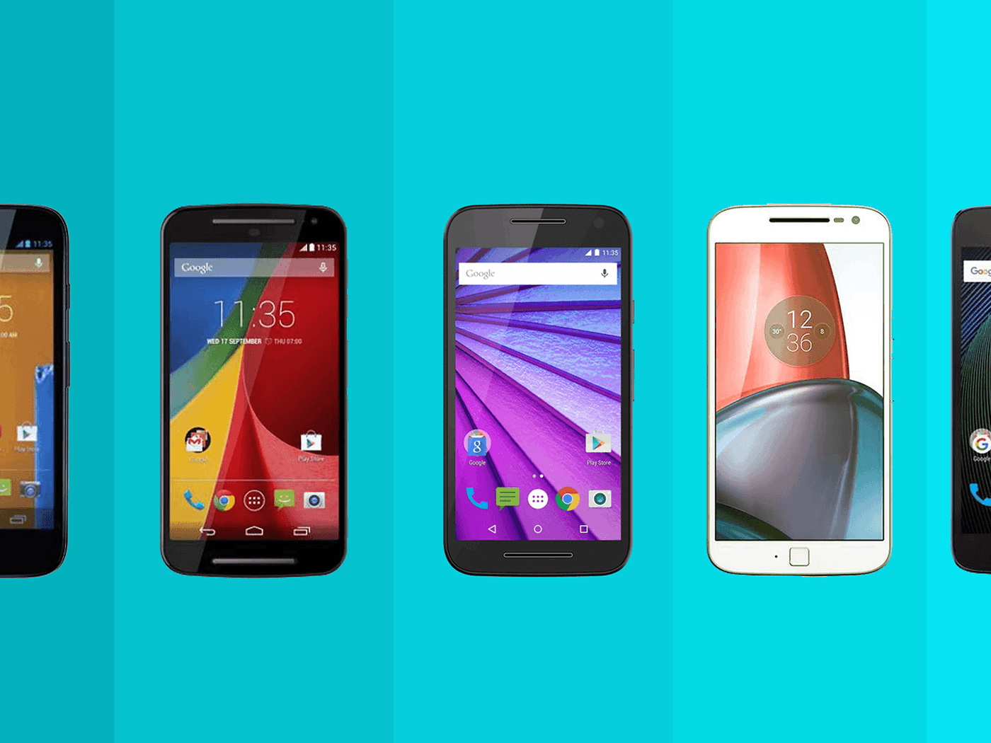 Moto G Tips And Tricks The Most Out Of The Mid Range
