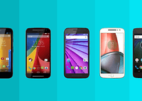 Moto G tips and tricks: get the most out of the mid-range wonder