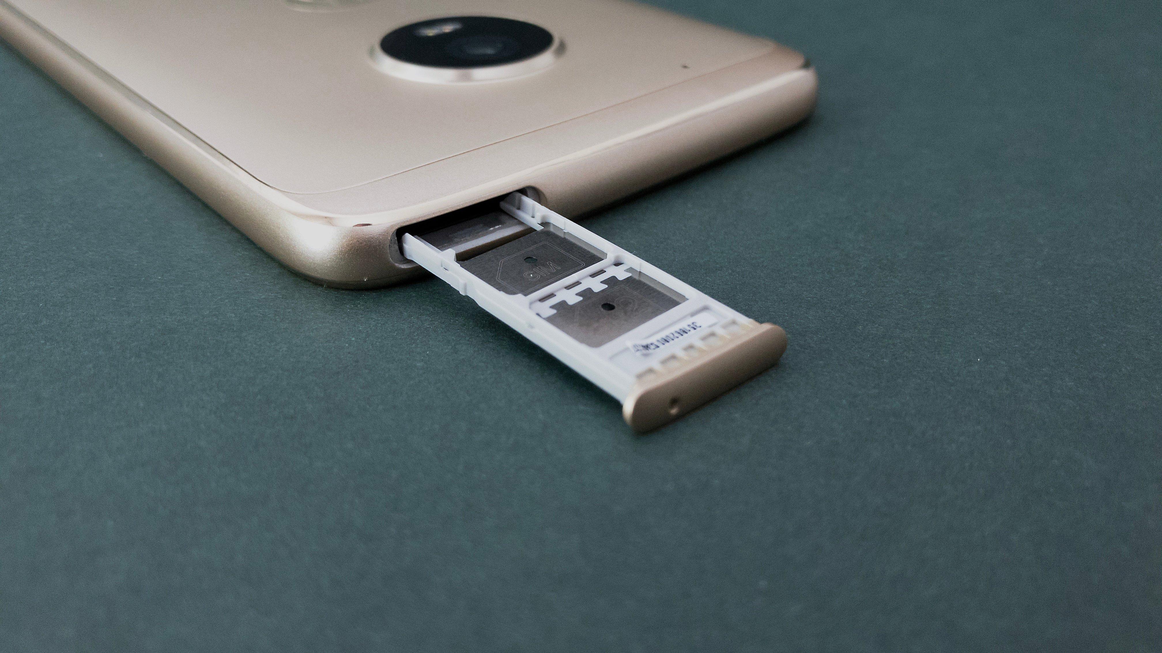 simkort iphone 6 plus