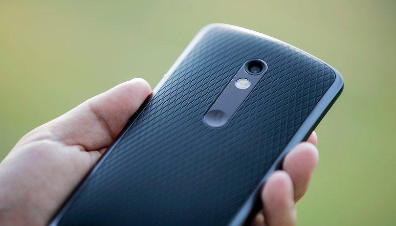 Moto X Play está recebendo o Android 7.1.1 Nougat