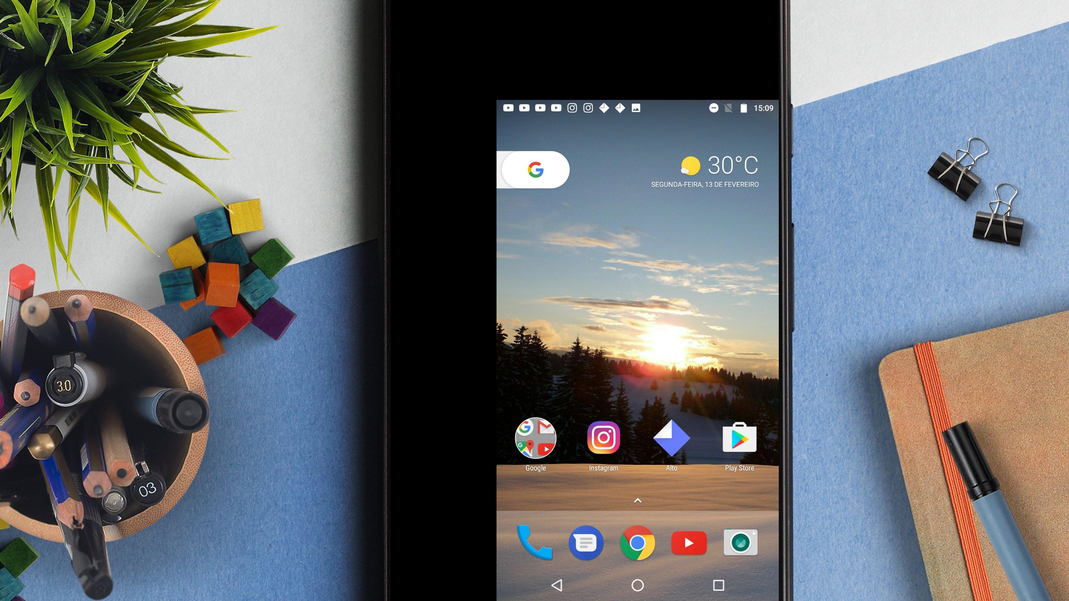 Android Das Bedeuten Status Und Benachrichtungsicons Auf