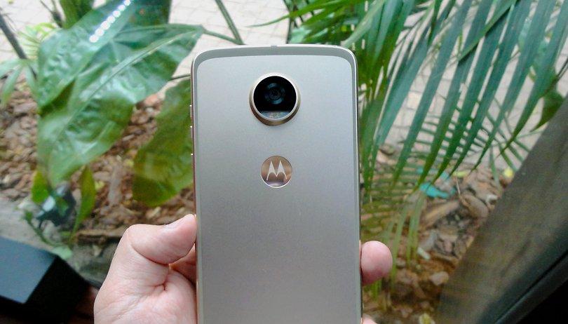 Motorola Moto X4 : un milieu de gamme qui sort de l'ombre
