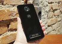 Découvrez le nouveau Moto Z3 Play en vidéo