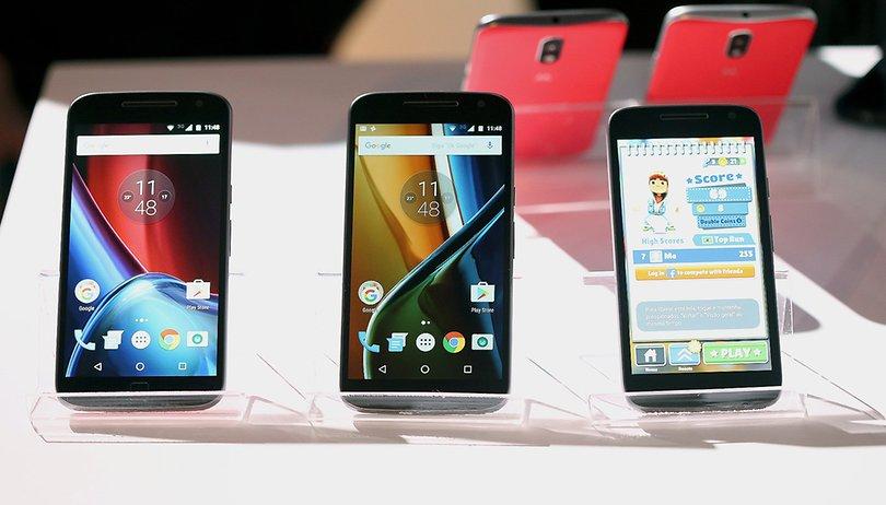 Google ou Motorola - Qual foi o melhor anúncio da semana?