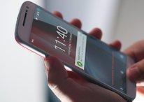 Moto G4 Plus ganha modo de uso com uma mão no Android Nougat