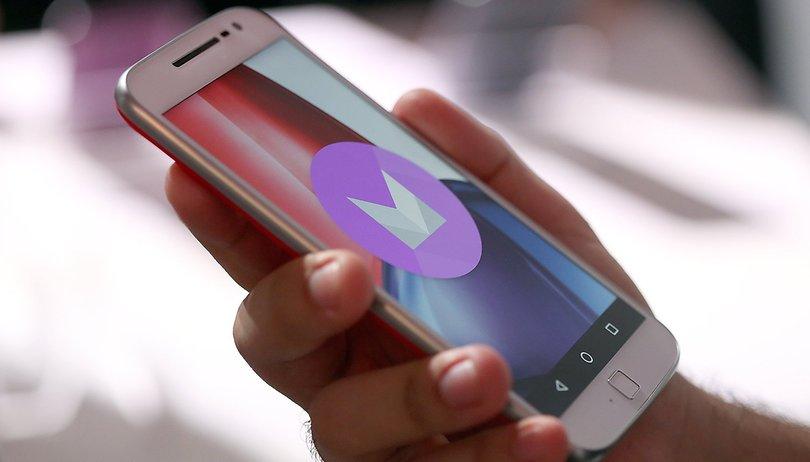 Motorola é a empresa mais rápida na hora de atualizar o Android