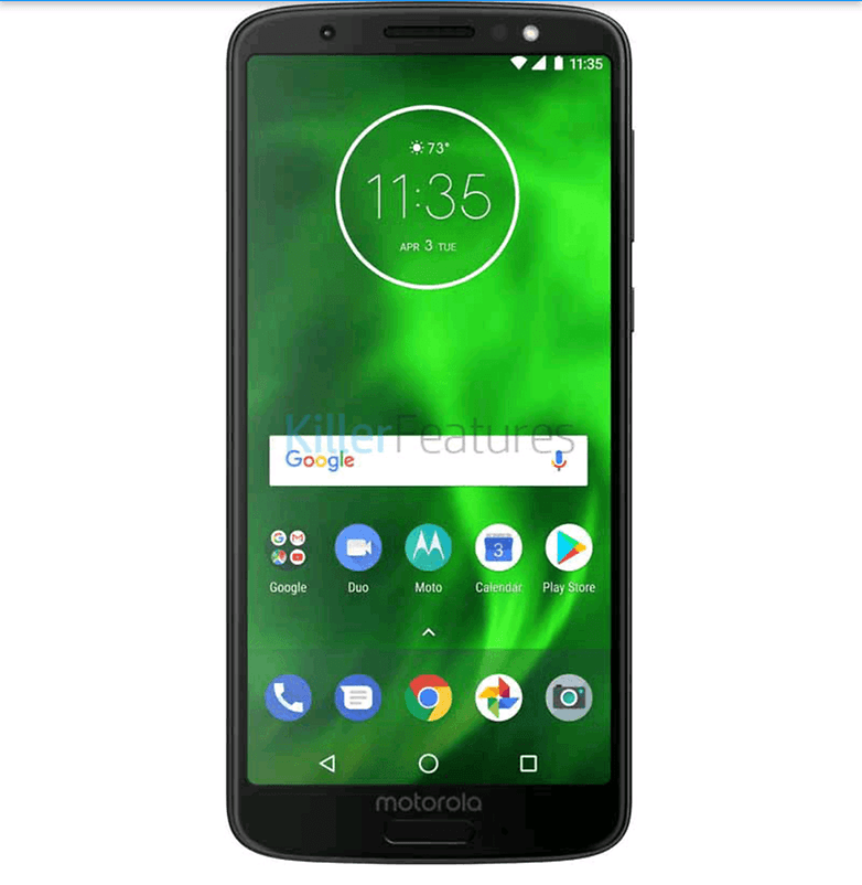 motog6plus leaks two