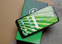 Motorola Moto G7 Power hands-on: la batteria dei sogni?
