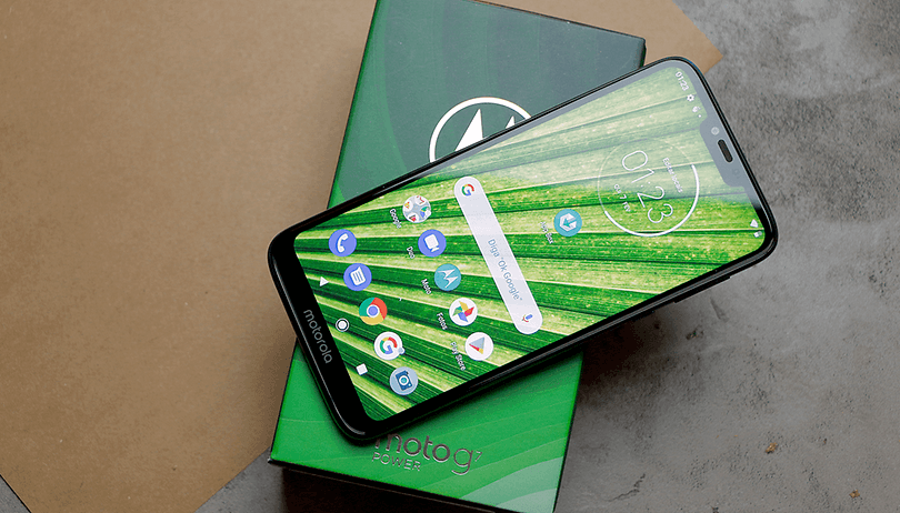 Review do Moto G7 Power: a bateria não acaba