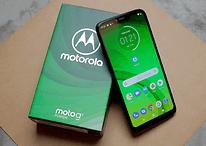 Moto G7 Power ganha versão com 4 GB de RAM (64 GB) no Brasil