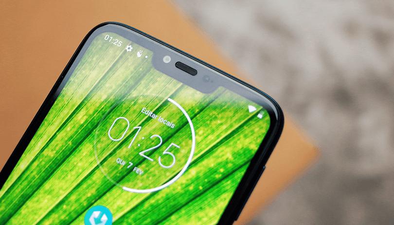 Moto G7, Plus e Power estão recebendo Android 10 no Brasil