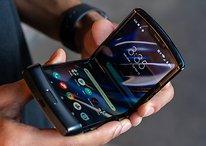 Razr lançado! Conheça o primeiro celular dobrável da Motorola