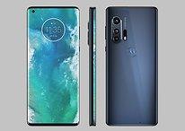 Confirmado: Motorola Edge será lançado em 22 de abril