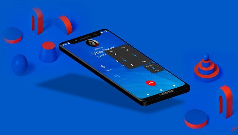 Porque o Motorola One pode ser meu próximo smartphone
