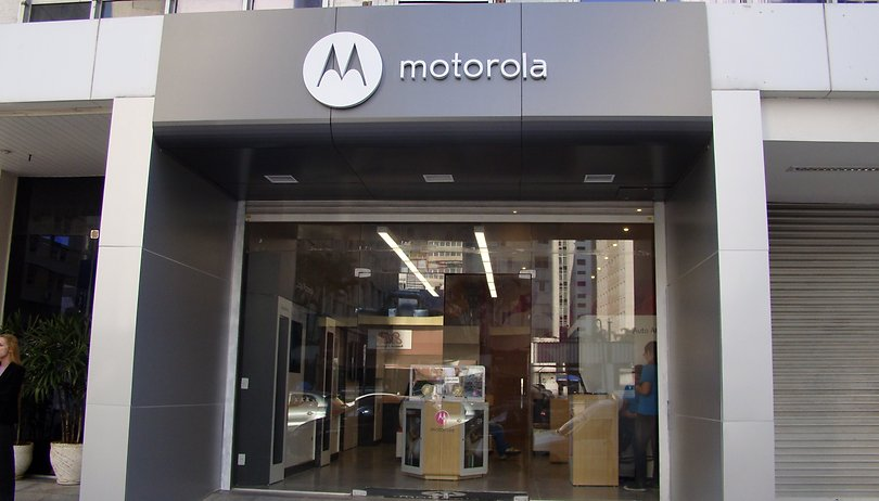 Motorola anuncia novas lojas-conceito em 3 estados brasileiros