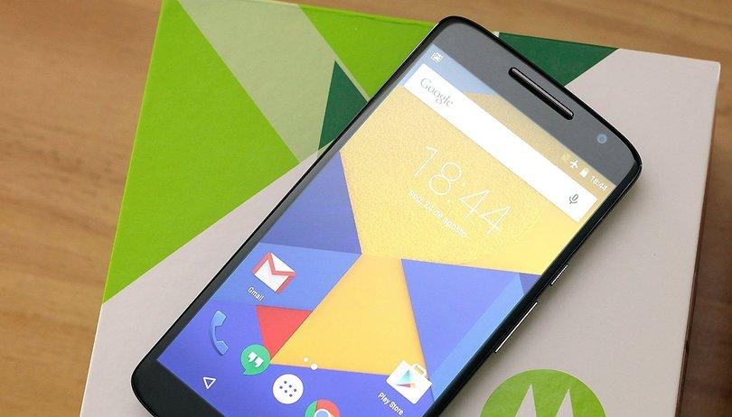 Soluções para os problemas mais recorrentes do Moto X Play