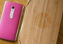 Die neuesten Deals: Moto X Play für nur 236 Euro