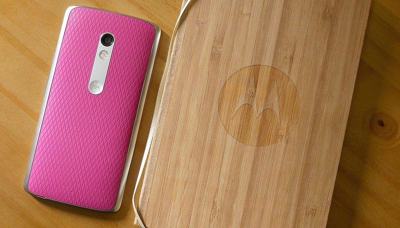 5 motivos que me fariam comprar o Moto X Play