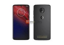 Moto Z4 deve ser um intermediário com biometria na tela e Snapdragon 675