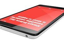 Se a Xiaomi anunciasse esse phablet no Brasil, você o compraria?