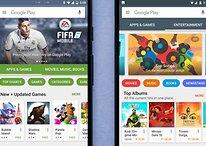 Come scaricare l'ultima versione di Google Play Store (download APK)