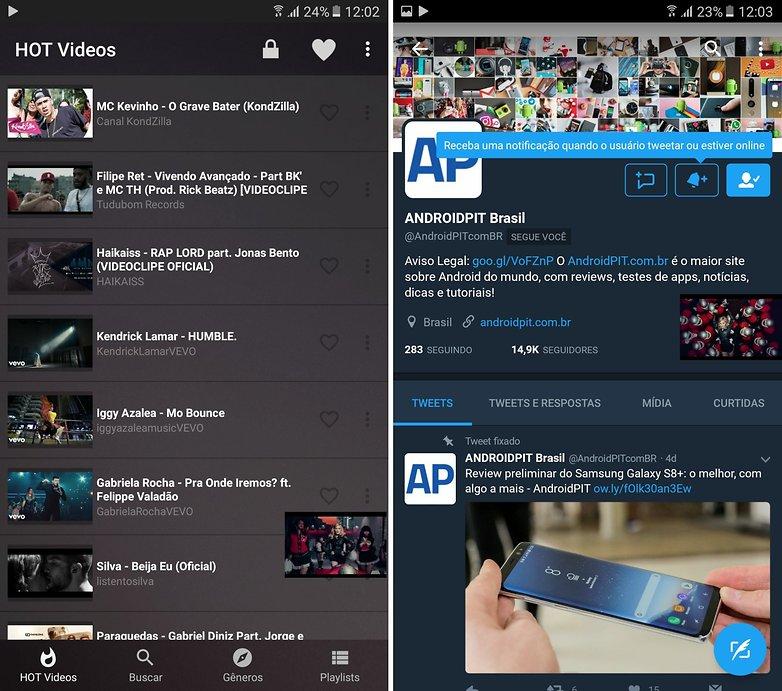 nex new apps nd