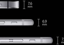 Qual o menor iPhone que a Apple já lançou?