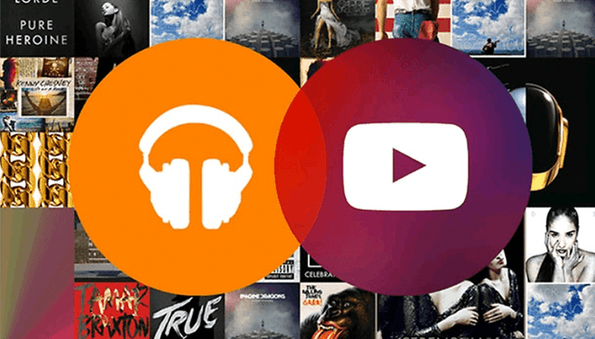 YouTube Music Key: il nuovo servizio di musica offline