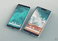 Umfrage: Google Pixel 3 XL mit oder ohne Notch?