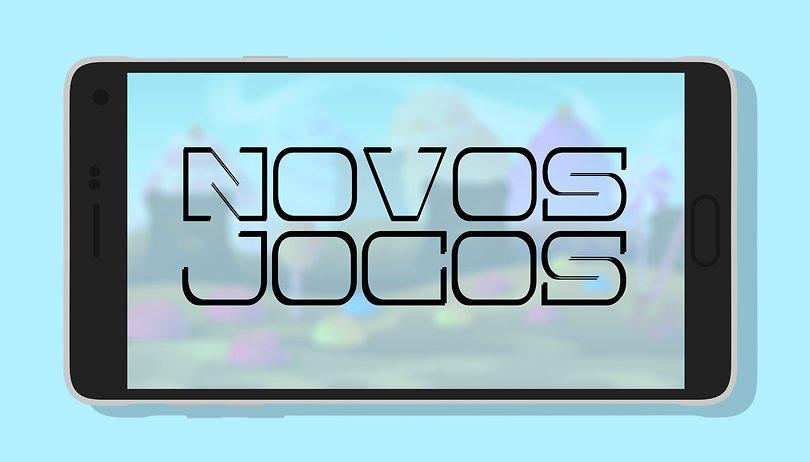 Novos jogos para Android que você precisa conhecer em Novembro (parte 2)