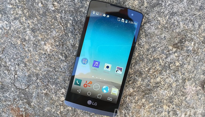 Review do LG Leon: o dispositivo de gama baixa com 4G