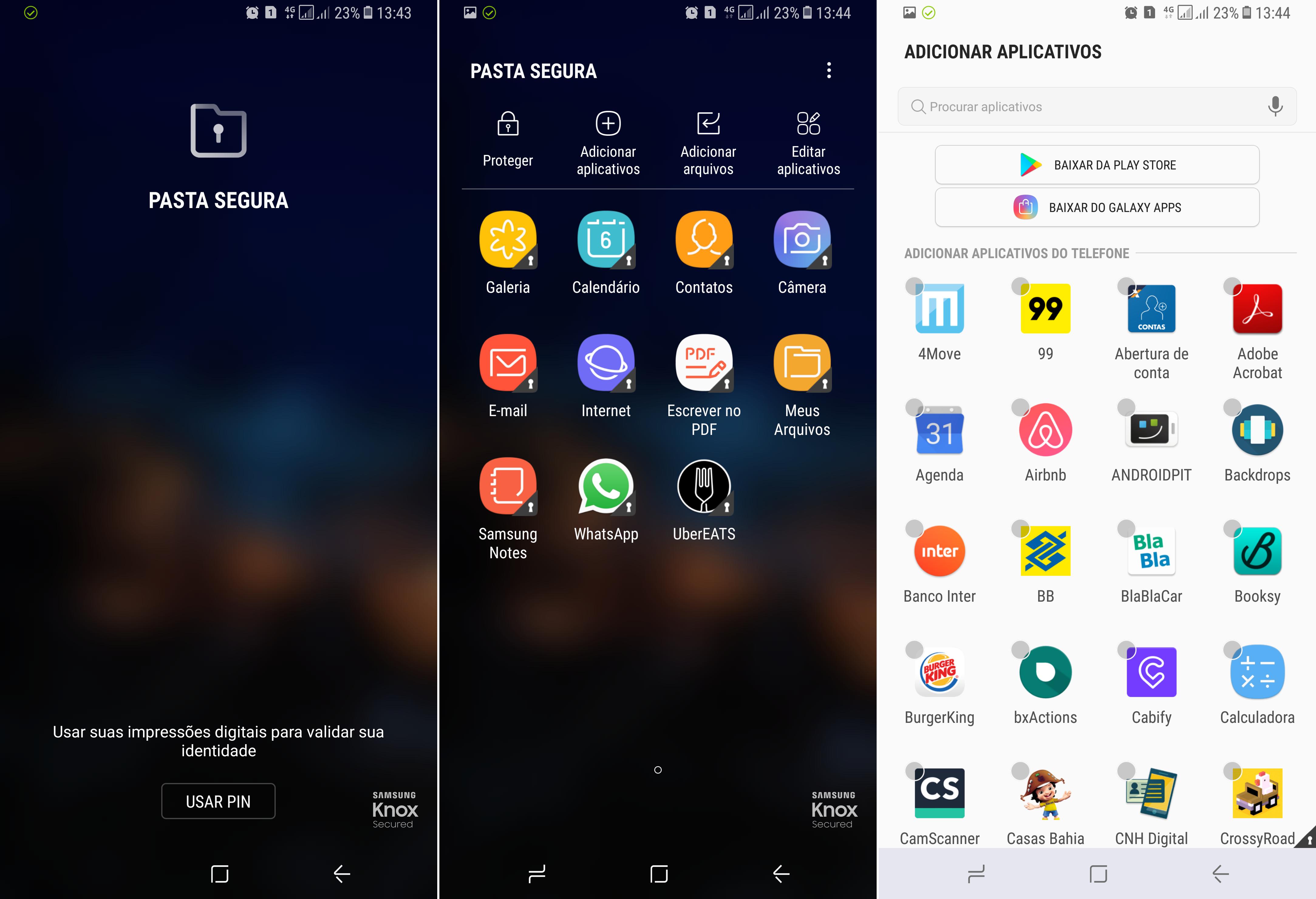 Dois WhatsApp: como usar o Dual Messenger no seu Samsung