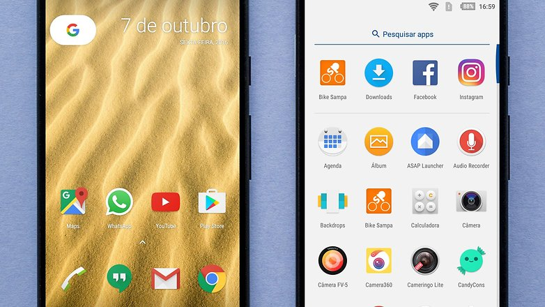 HOW TO DOWNLOAD AND INSTALL GOOGLE'S PIXEL LAUNCHER