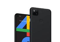 Primeira imagem oficial vazada do Pixel 4a surpreende usuários