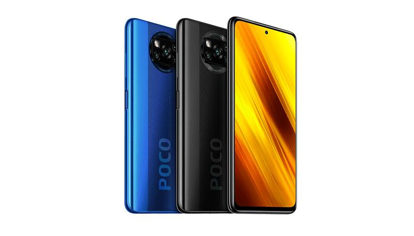 Xiaomi lança Poco X3 com tela de 120 Hz e quatro câmeras