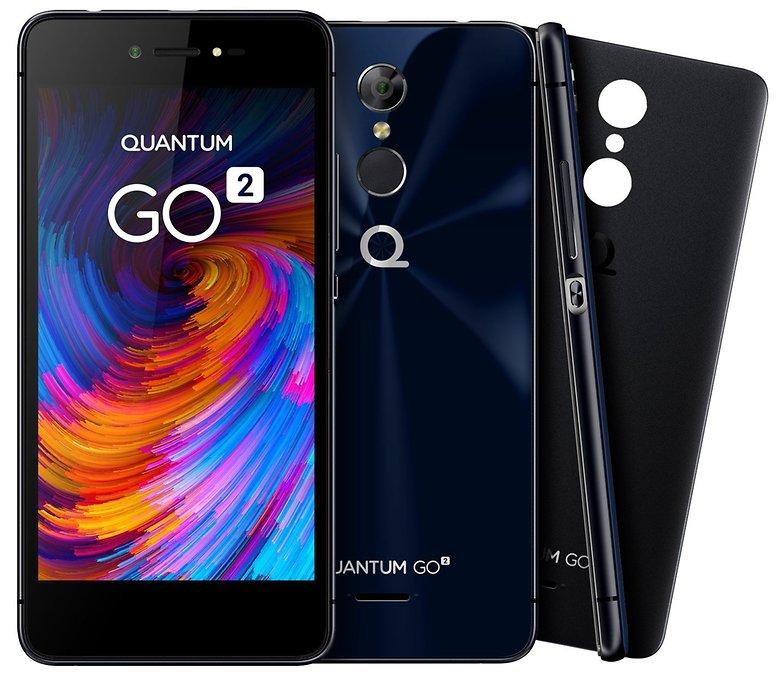 quantum g 2 launch