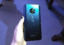 Quantum V com projetor a laser começou a ser vendido a partir de R$ 1.799