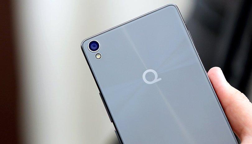A Quantum está vendendo aparelhos chineses no Brasil?