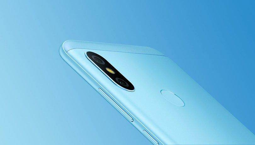 Redmi 6 Pro: lançado o novo intermediário poderoso da Xiaomi