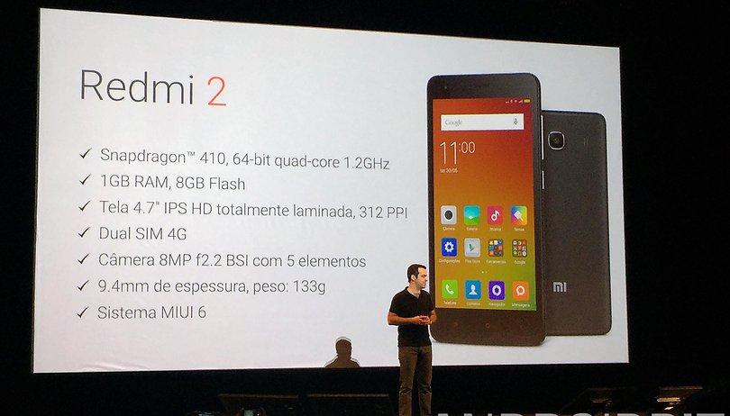 Será que a Xiaomi pode vingar onde a Google fracassou?