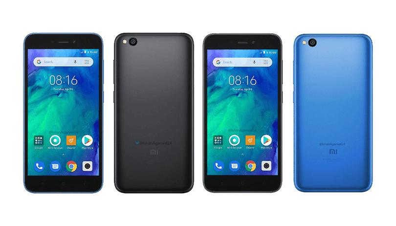 Xiaomi va lancer son premier smartphone Android Go