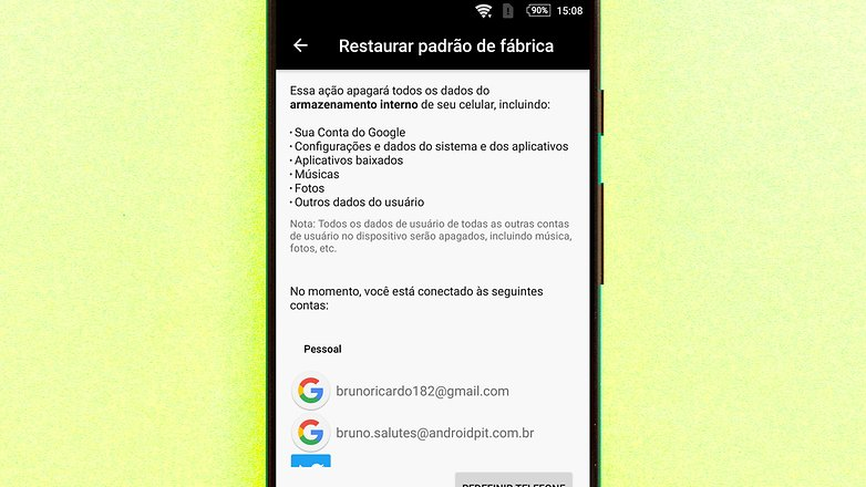 restauracao fabrica android update tips