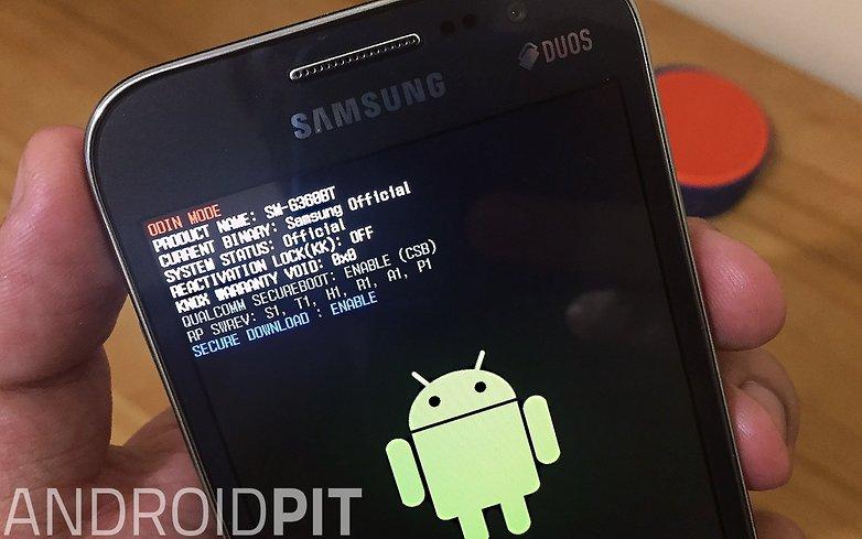 Como fazer o root do Samsung Galaxy Win 2 Duos 4G | AndroidPIT